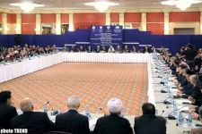 Conference Islam and Youth: Education, Science and Enlightenment is held in Baku - Gallery Thumbnail