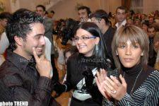 Азербайджанские певцы на свадьбах (фотосессия) - Gallery Thumbnail