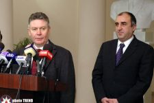 OSCE head hopes for achievement of accord at February meeting of presidents of Armenia and Azerbaijan - Gallery Thumbnail