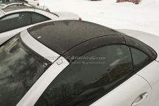 Spy Shots Confirm Mercedes SLK Panoramic Glass Roof - Gallery Thumbnail