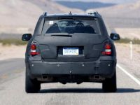 Mercedes GLK Spied in the  U.S. and   Prague - Gallery Thumbnail