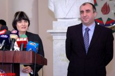 Switzerland ready to organize a meeting of Azeri, Armenian presidents - Gallery Thumbnail