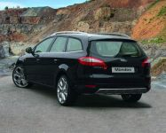 Ford Mondeo Fun by MS Design - Gallery Thumbnail