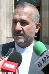Iran Ready to Cooperate with   Azerbaijan on Peaceful Use of Atom Energy in Future – Ambassador (video) - Gallery Thumbnail