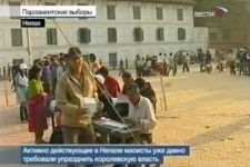 Voting begins in first elections in Nepal in nine years (video) - Gallery Thumbnail