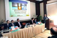 New GSM Meters of Baku Electricity Network will Increase Quality of Electricity Supply - Gallery Thumbnail