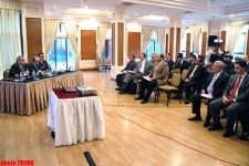 Conference Future Securities Market of Azerbaijan Took Place in Baku - Gallery Thumbnail