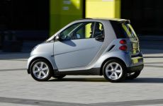 New smart edition at the Geneva Motor Show - Gallery Thumbnail