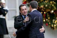 Franco-Spanish summit opens in   Paris - Gallery Thumbnail