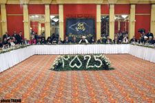 25th jubilee of Sheik-ul-Islam's activities marked in Baku - Gallery Thumbnail