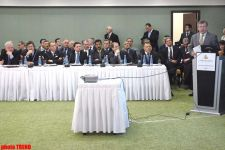 Symposium on energy supply consequential development and effectiveness increase starts in Baku - Gallery Thumbnail