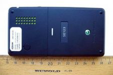 More photos of Sony Ericsson Lizy - Gallery Thumbnail
