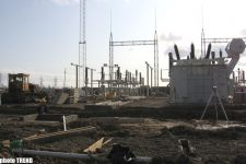 Energy company eager to complete construction of module power station on schedule - Gallery Thumbnail