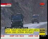 Turkey withdraws some soldiers from northern   Iraq - reports (video) - Gallery Thumbnail