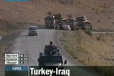 Turkey Builds Up Forces On Iraq Border (video) - Gallery Thumbnail