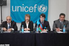 Teymur Rajabov to draw public attention to iodine-deficiency problem - UNICEF - Gallery Thumbnail