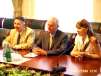 SOCAR president met with representatives of French Total Company - Gallery Thumbnail