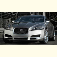 007 likely to drive Jaguar XF in Bond 22