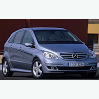 Downsizing trend could lead to a small Mercedes in U.S.