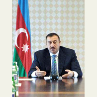 President Ilham Aliyev: Azerbaijan Territorial Integrity Has Never Been, Is Currently Not, and Will Never Be a Subject of Negotiations