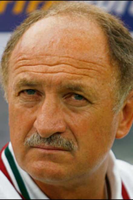 Мы на 50% в  четвертьфинале  – главный тренер сборной Португалии