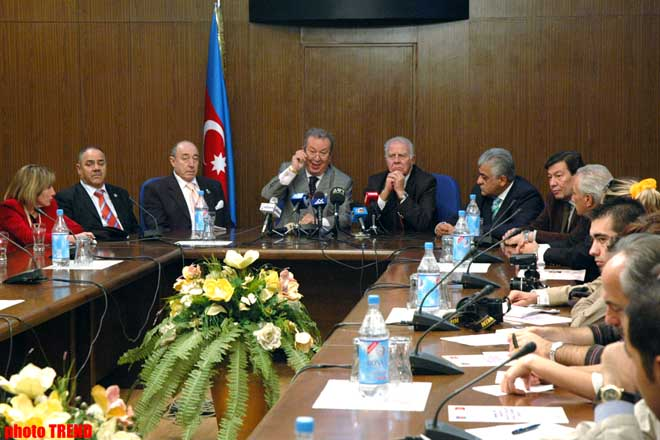Parliamentary elections in Azerbaijan held within inter'l standards, Turkish observation mission