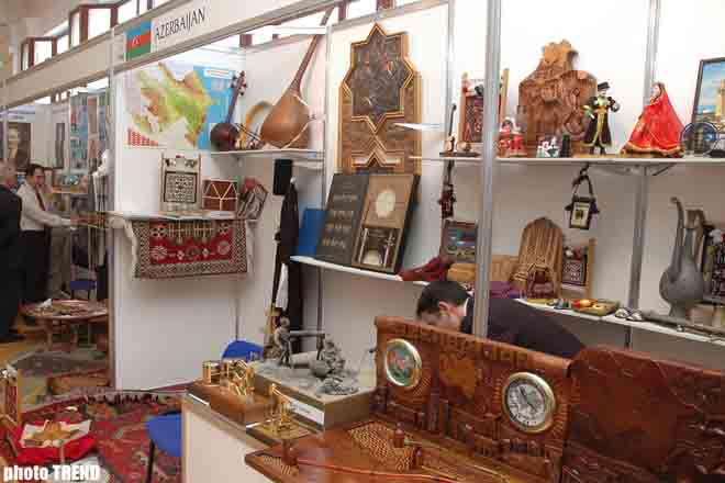 Culture of 27 countries presented in Azerbaijan