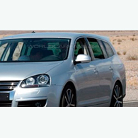 Jetta Wagon is expected to enter production in 2007