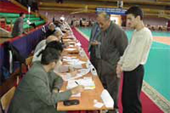 Over 14,000 people provided with jobs via Azerbaijani employment fairs for nine months: ministry