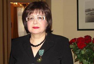 Sevda Məmmədəliyeva: Erməni saxtakarlığı, plagiatlığı artıq bütün dünyada tanınıb