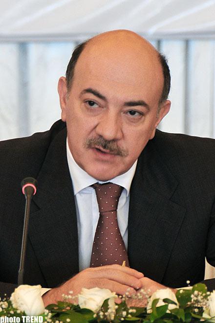 Вопросы, связанные с совершенствованием государственного регулирования миграции, находятся в центре внимания государства – завотделом Исполнительного аппарата президента  Азербайджана