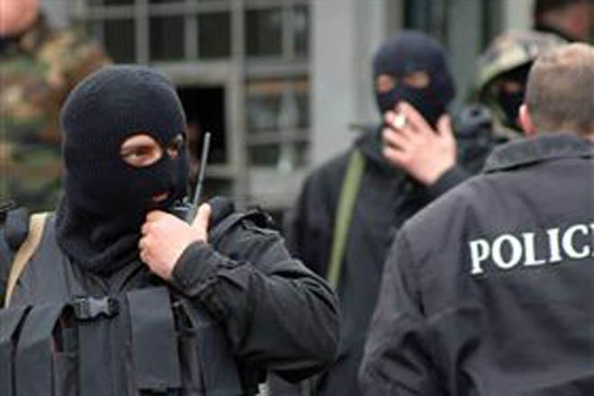 Террорист, пытавшийся взорвать областную прокуратуру в Грузии, дал показания