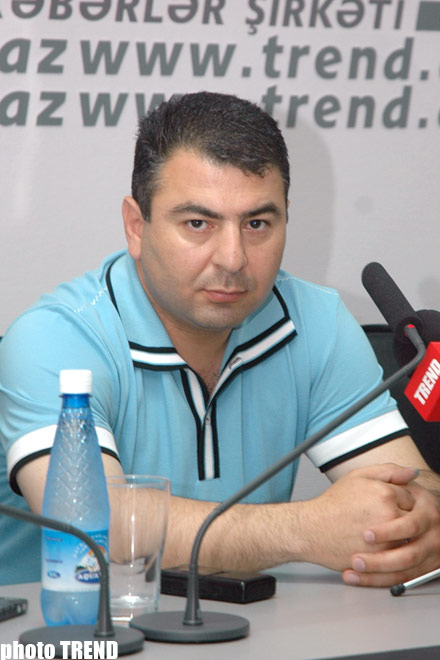 Required sum must be paid to transfer Azerbaijani national squad captain: Nefchi vice president