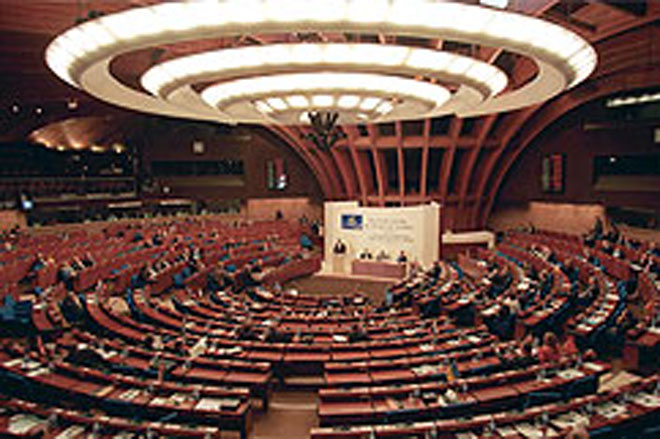 PACE adopts resolution to support Georgia's territorial integrity