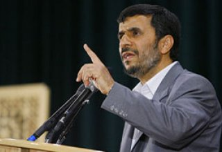 Iranian President's speech at Khomeini's commemoration ceremony cancelled