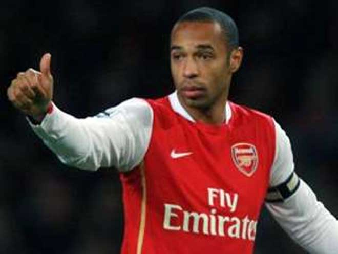 Henry to leave Barcelona