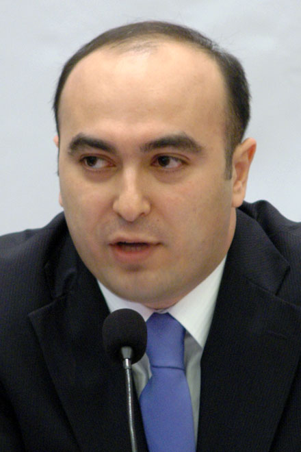 All Presidential Contenders to Enjoy Equal Conditions at Elections in Azerbaijan: Presidential Administration