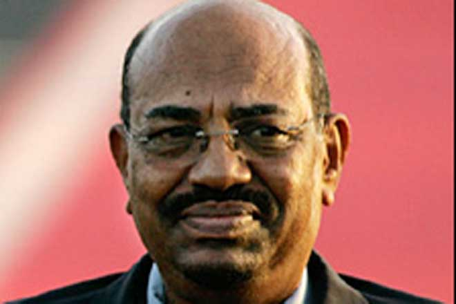 Bashir vows to stay in power as Sudan protests rage on