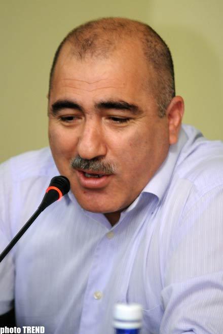 Azerbaijani Opposition MP Group Develops Bill on Pardon