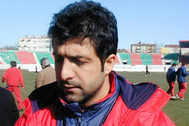 Azerbaijani Khazar-Lankaran Club's Former Football-player May Become its Chief Coach