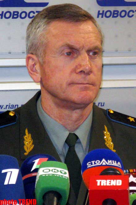 Situation in Black Sea Waters Aggravates: Russian General Staff