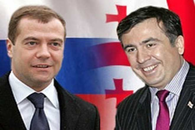 Tbilisi-Moscow Conflict to Take Diplomatic Way (Georgian political scientist's comments added)