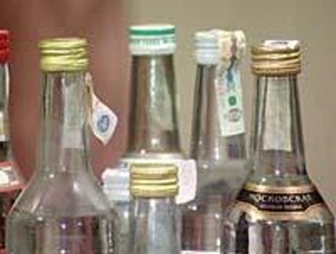 Uzbekistan sets minimum retail price for vodka