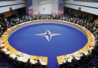 Karabakh conflict to be mulled at NATO PA seminar in Ukraine