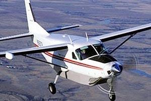 Десять человек погибли при крушении легкомоторного самолета в США