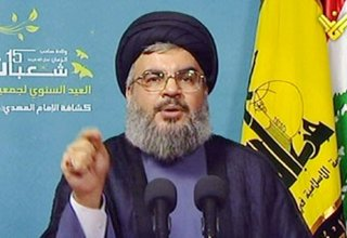 Hezbollah's Nasrallah denies reports of ill health, condemns sectarianism
