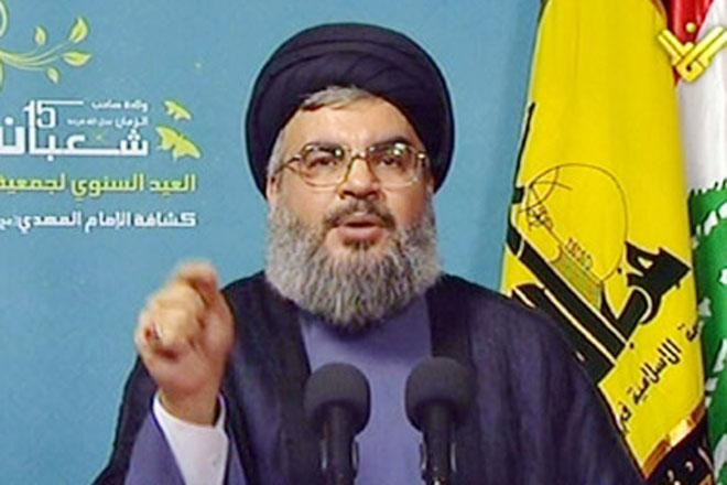 Hezbollah rejects call to disarm by UN chief