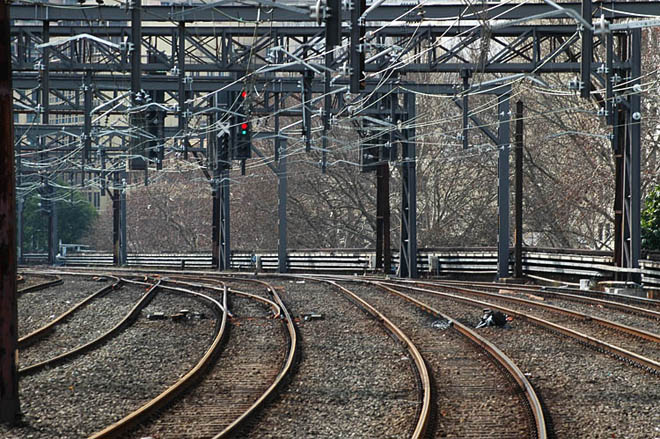 Domestic railway faces speed limits in Azerbaijan