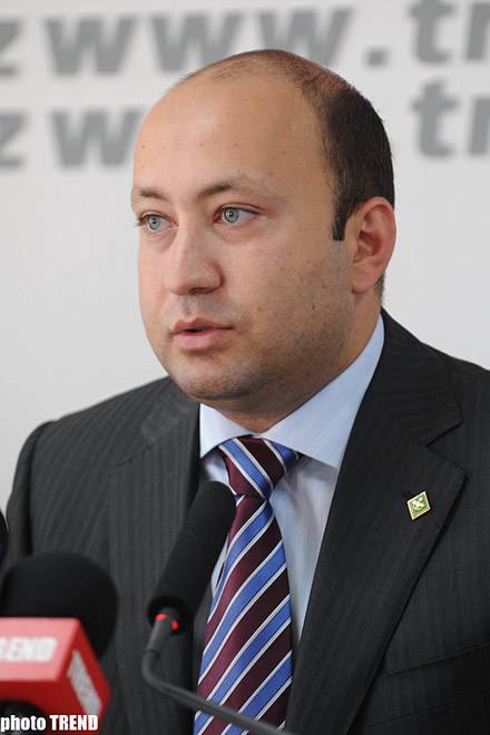 Vice-President of Azerbaijani Football Club Resigns (video) - Gallery Image