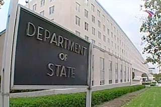 Российско-американская встреча по вопросам усыновления пройдет 14-16 июня - госдеп США